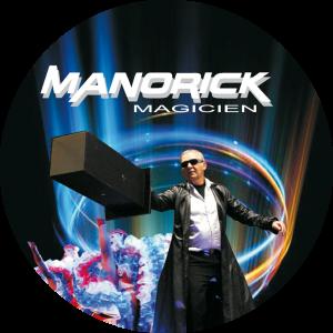 manorick magicien